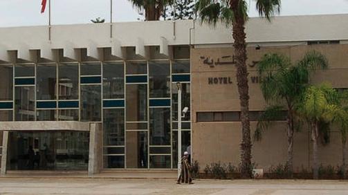 لجنة تفتيش مركزية تحل بجماعة أكادير