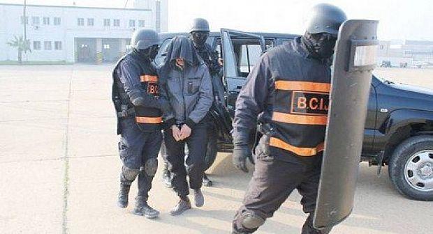 """اعتقال """"ميسي انزكان """" في ملف للمخدرات وإيداعه سجن الزاكي"""