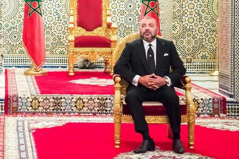 """الملك يعفو على عدد من معتقلي الريف منهم """"سيليا"""" وعلى شباب البيجيدي"""