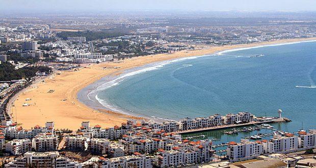 المغرب يستعد لإنشاء أكبر محطة لتحلية مياه البحر بأكادير