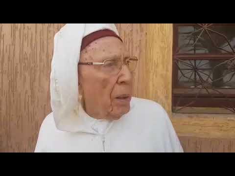 رئيس المجلس العلمي بتيزنيت : حياة سيدي صالح الالغي كلها جهاد متواصل