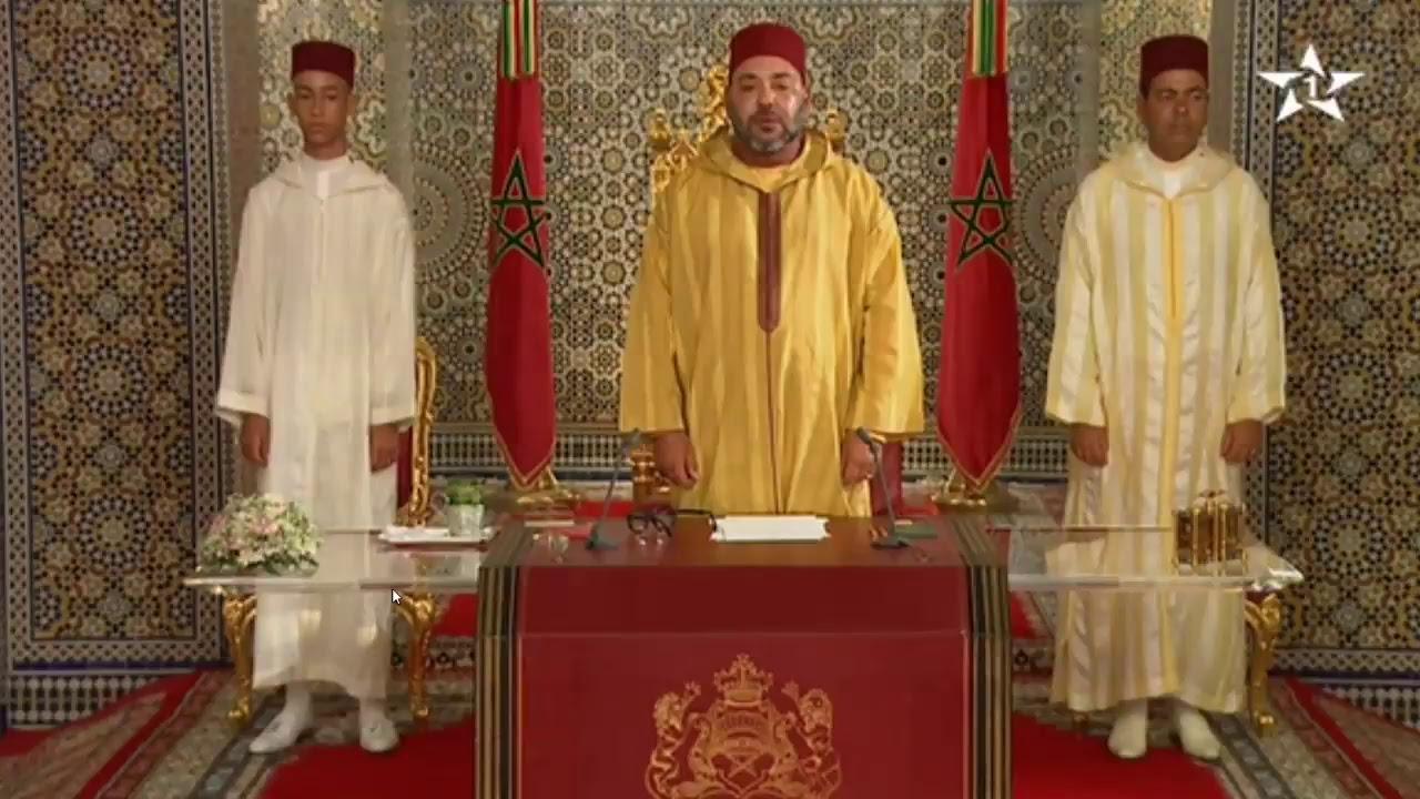 جلالة الملك في خطاب إفريقيا يؤكد التزام المغرب لتنمية القارة
