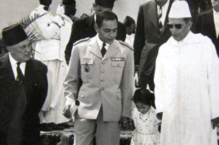 الذكرى 64 لثورة الملك و الشعب