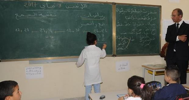 حوالي 50 مؤسسة تعليمية خصوصية لا تتوفر على تراخيص