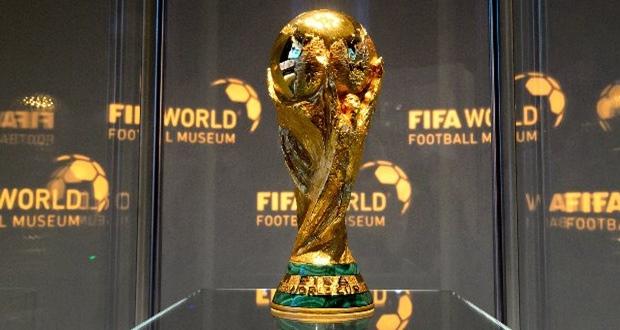 المغرب يتقدم بطلب الترشيح لاستضافة كأس العالم 2026