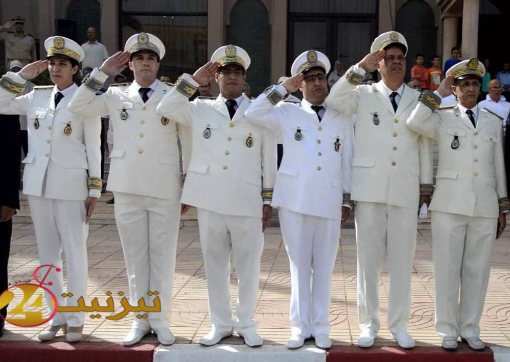 الداخلية تطلق أكبر حركة تعيينات وتنقيلات في صفوف رجال السلطة