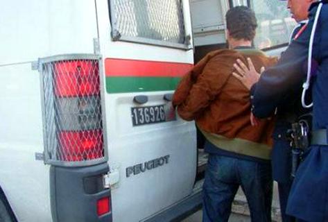 اعتقال شخص متورط في سرقة المنازل بتيزنيت