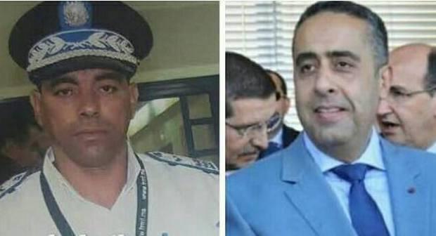 """الحموشي يعين """"اليزيدي""""رئيسا للمنطقة الإقليمية الأمنية بانزكان"""