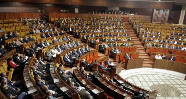 """المحكمة الدستورية تلغي مقعد البرلماني """"غالم"""" عن دائرة انزكان"""