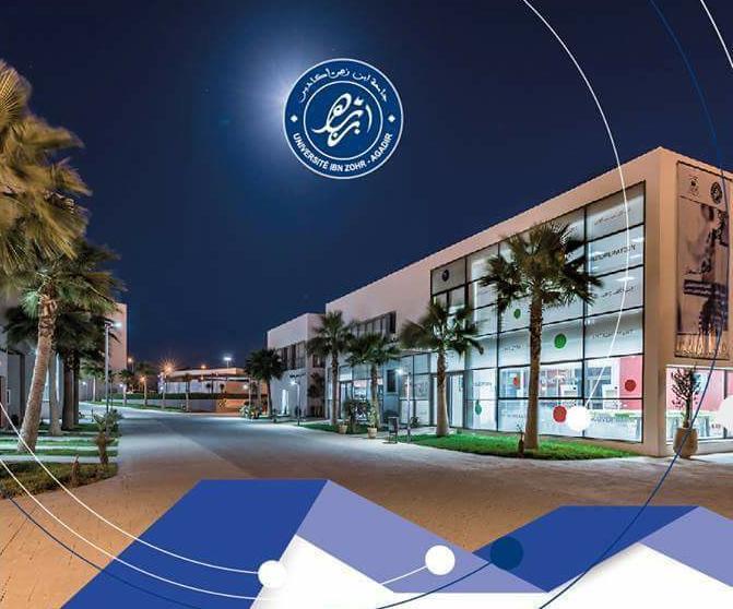 أرقام و معطيات جديدة تكشف عنها جامعة ابن زهر بأكادير في موسمها الجامعي الجديد.