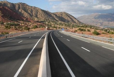 توصل جماعة بونعمان بمذكرة لنزع الملكية لانطلاق أشغال الطريق السريع