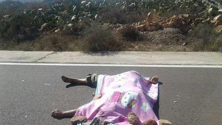 الساحل : حادث سير يخلف قتيلا واحدا  والفاعل في حالة فرار