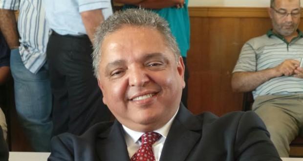 مصطفى أمهال يقترح مرشحا بديلا لوهبي في الانتخابات الجزئية بأكادير