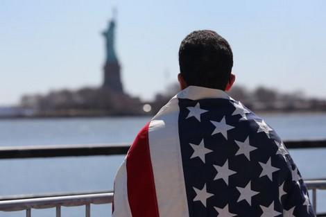 """""""قرعة أمريكا"""" تنطلق في الثالث من أكتوبر القادم"""