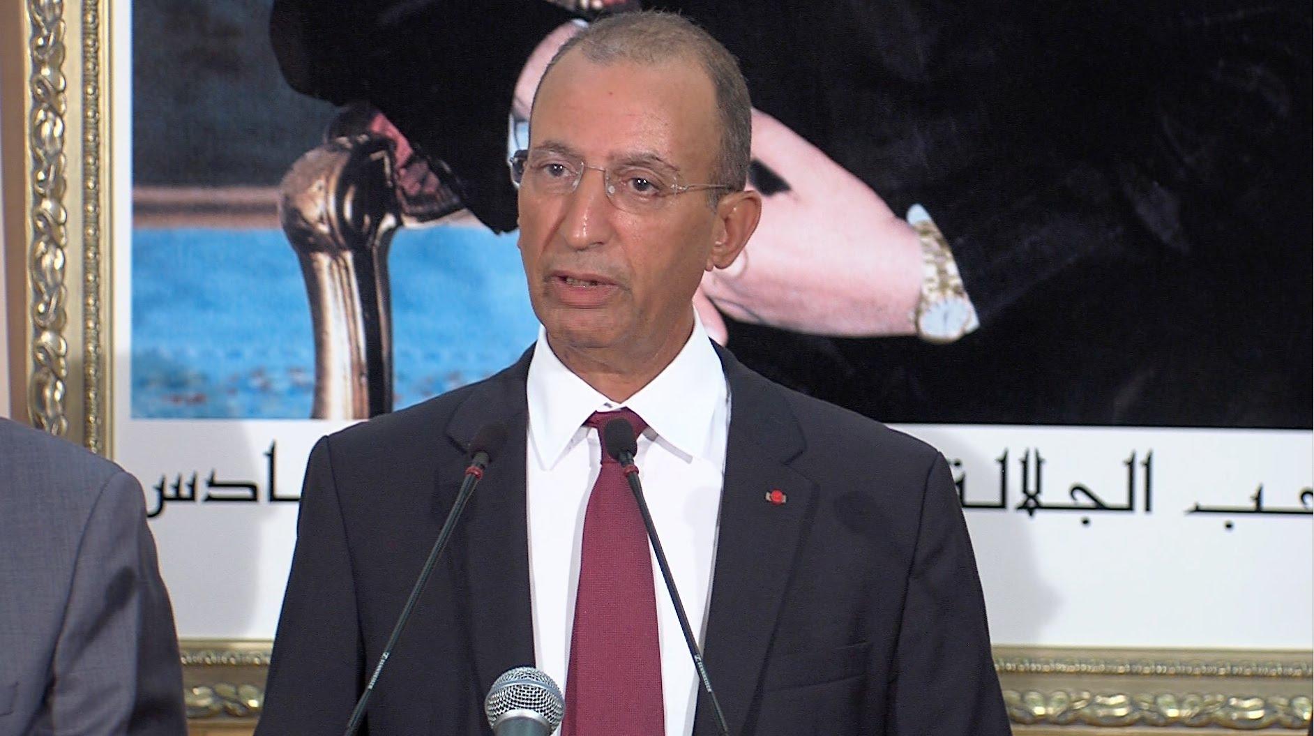 محمد حصاد يشرع في جولة بعدد من الجامعات
