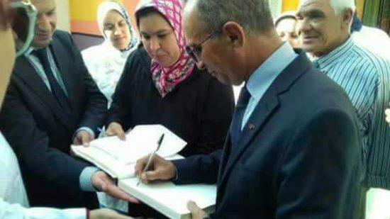 همزة الوزير حصاد التي كشفت عورة منظومة التعليم بالمغرب