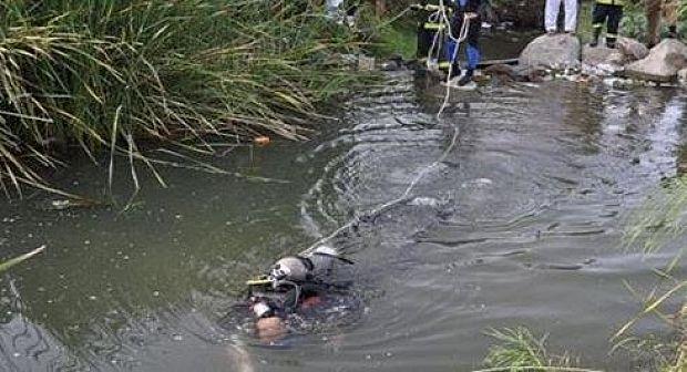 مصرع شقيقين غرقًا في إحدى البرك المائية بأنزي