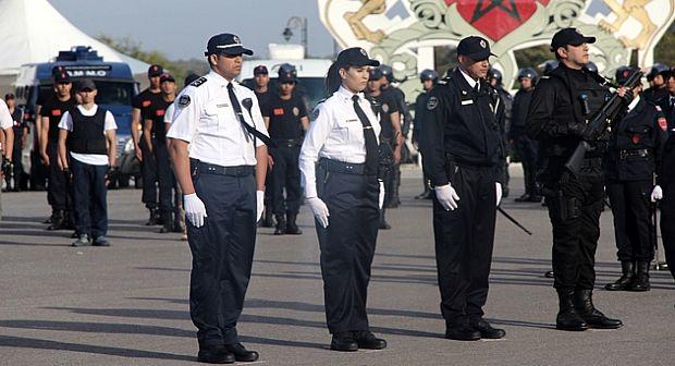 مديرية الحموشي: 148.859مرشحا تقدموا لاجتياز مباريات الشرطة