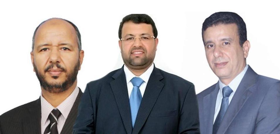 سيدي افني…حزبي البيجيدي و الاتحاد الاشتراكي يفقدان مقعديهما بمجلس النواب