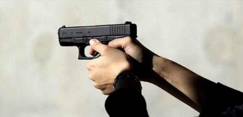 أربع رصاصات توقف مشتبها فيه بمدينة أكادير