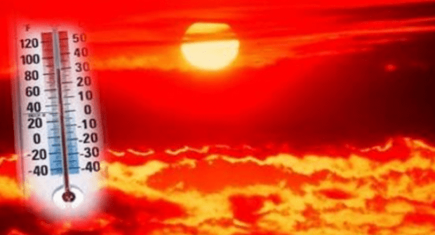 الأرصاد تتوقع عودة الحرارة بسوس ابتداء من يوم غد الأربعاء
