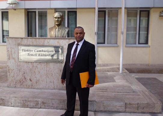انتخاب أجبور عضوا بالمجلس الجهوي لعدول استئنافية أكادير