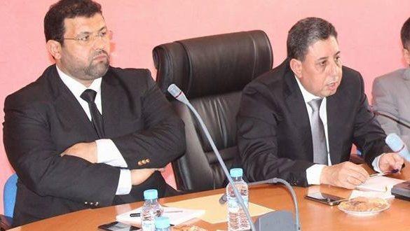 """مجلس بوعيدة """"ينقل"""" اجتماعات الجهة إلى أكادير"""