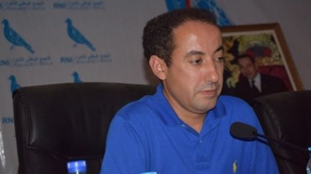 البهجة يستقيل من رئاسة المجلس الإقليمي لتارودانت