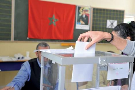 اكادير: التصويت غذا الخميس في الانتخابات الجزئية وسط حملة انتخابية باردة