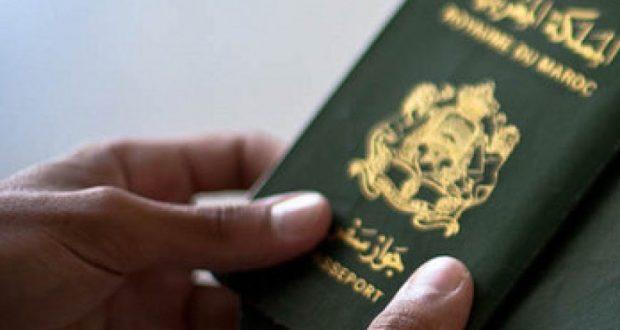 """الزيادة في ثمن"""" تانبر"""" جواز السفر من 300 درهم إلى 500 درهم تثير غضب المغاربة"""