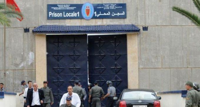وفاة سجين بمستشفى أكادير بعد إقدامه على محاولة انتحار بسجن آيت ملول