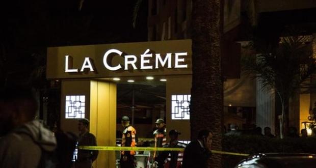 توقيف رجل أعمال سوسي شهير على خلفية حادث مراكش