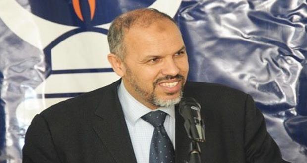 اختيار جامع المعتصم رئيسا للمؤتمر الثامن للبيجيدي