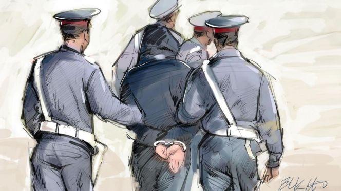 سيدي افني: القاء القبض على شخص كان موضوع 14 مذكرة بحث