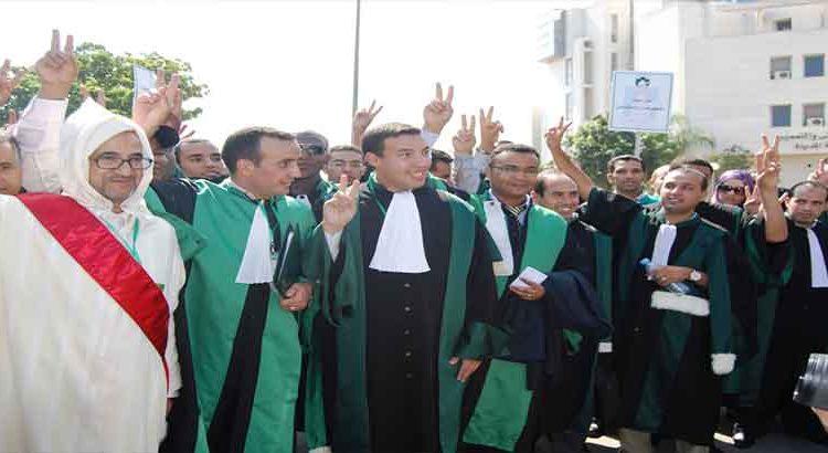 حركة انتقالية غير مسبوقة تنتظر قضاة المملكة