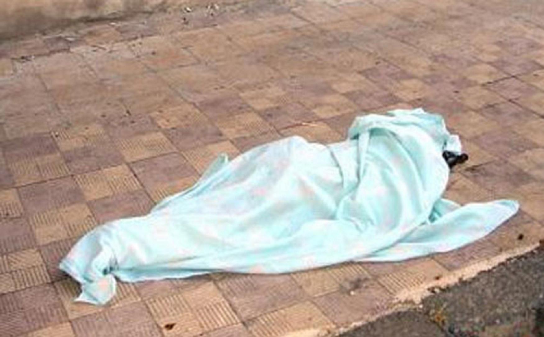 العثور على جثة متحللة بالمدينة القديمة بتيزنيت