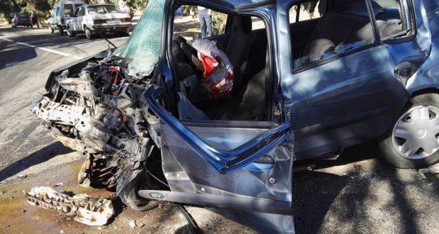 أكادير.. مصرع 3 أجانب في حادثة سير