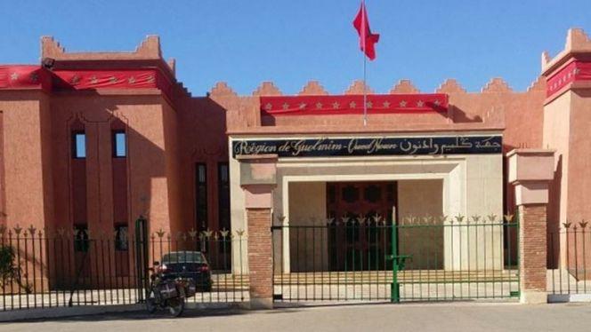 كلميم : المعارضة ترفع دعوة قضائية ضد رئيس جهة كلميم وادنون