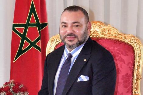 الملك محمد السادس يعين خمسة وزراء جدد في حكومة العثماني