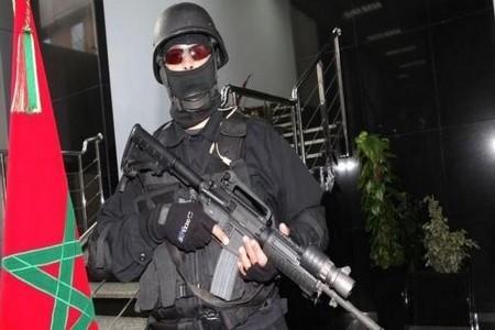 تفكيك خلية ارهابية كانت تخطط لتنفيذ اعتداءات تمس بسلامة الأشخاص