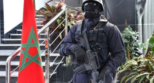 """""""البسيج"""" يفكك خلية إرهابية مرتبطة بـ """"البوليساريو"""""""