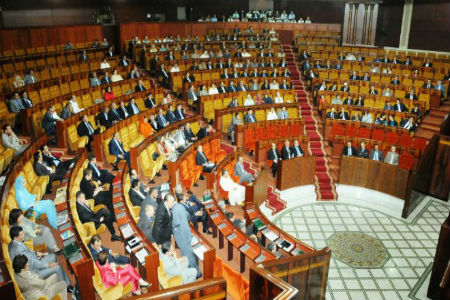 """مجلس النواب يصادق على قانون """"الحق في الحصول على المعلومة"""""""
