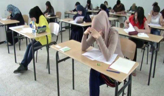 حكومة العثماني تحذف التربية الإسلامية من الامتحان الوطني للبكالوريا المهنية