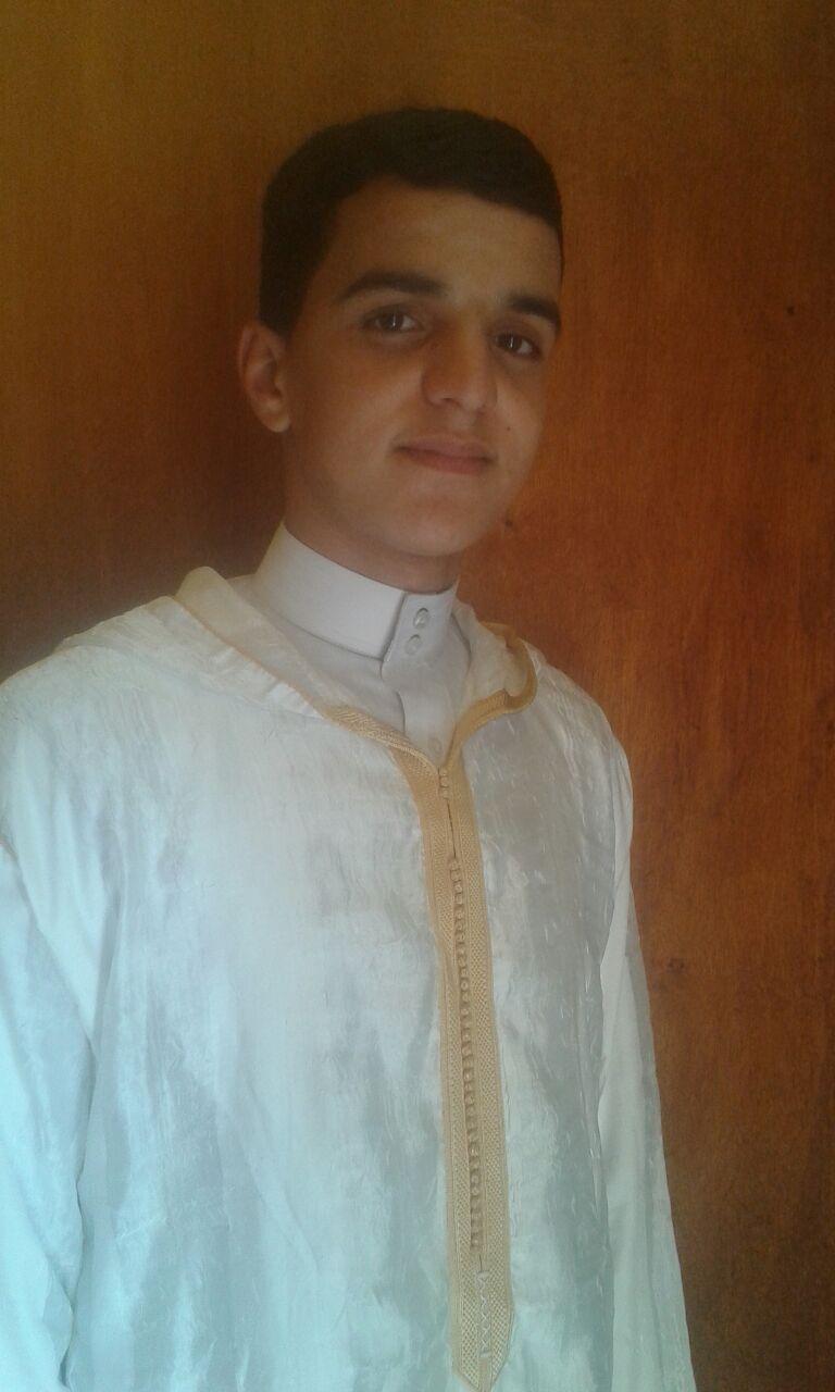 المقرئ الشاب مصطفى الباخر في ضيافة إذاعة محمد السادس