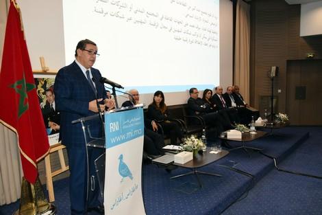 باريس: أخنوش يعلن عن إحداث مجلس التجمعيين لمغاربة العالم