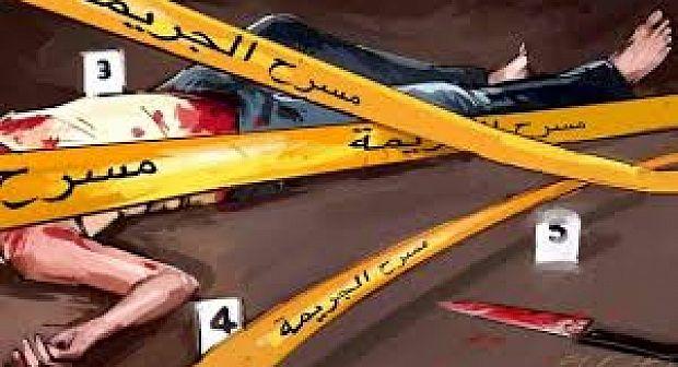 60 درهما تتسبب في قتل شاب بسيدي إفني