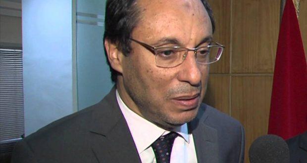 اعمارة: تم تخصيص 260 مليون درهم لأشغال إصلاح ميناء سيدي إفني