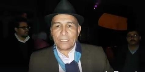 بالفيديو: الراقي..لهذه الأسباب سنعلق الاعتصام بمديرية تيزنيت مؤقتا
