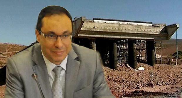 الوزير عمارة يحل غدا باقليم سيدي إفني