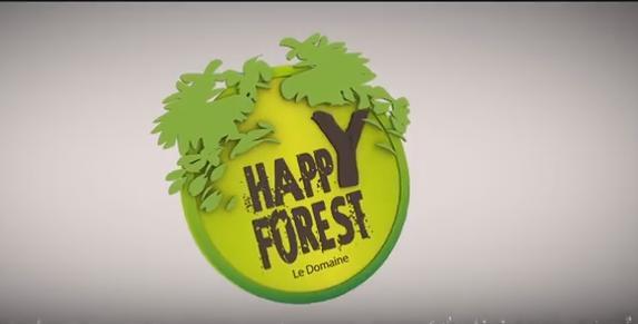 """"""" happy forest """" مشروع سيرى النور بمدينة تيزنيت"""